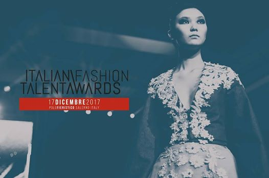 concorso giovani stilisti italian fashion talent award