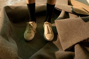 Luxury sneakers Made In Italy: Colleve Shoes | Comfort & Design
