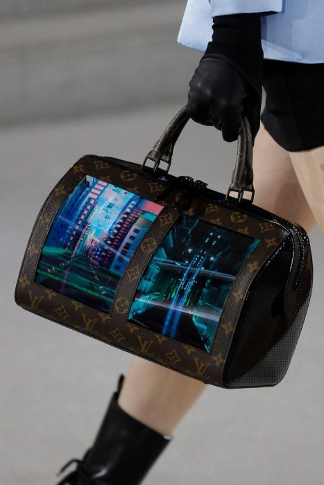 borse display louis vuitton 2020
